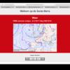 KNMI weersverwachting in uw boord-website