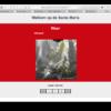 Satelliet in uw boord-website